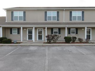 601 Pelletier Loop Road A3, Swansboro, NC 28584 (MLS #100049587) :: Century 21 Sweyer & Associates
