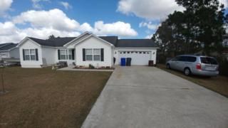 3006 Bay NW, Shallotte, NC 28470 (MLS #100049594) :: Century 21 Sweyer & Associates