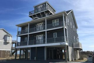 604 Hampton Colony Circle, North Topsail Beach, NC 28460 (MLS #100049628) :: Century 21 Sweyer & Associates