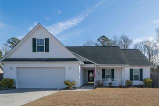 100 Leana Lane, Havelock, NC 28532 (MLS #100049658) :: Century 21 Sweyer & Associates