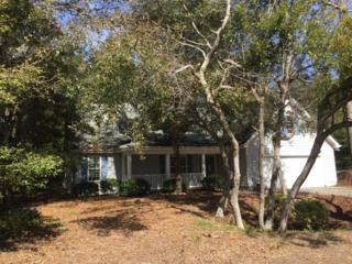 136 Mimosa Boulevard, Pine Knoll Shores, NC 28512 (MLS #100049684) :: Century 21 Sweyer & Associates