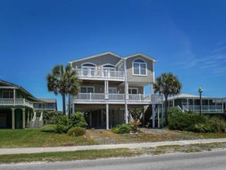 192 Ocean Boulevard W, Holden Beach, NC 28462 (MLS #100049712) :: Century 21 Sweyer & Associates