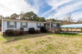 117 Croatan Drive, Newport, NC 28570 (MLS #100049717) :: Century 21 Sweyer & Associates
