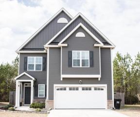 405 Pebble Shore Drive, Sneads Ferry, NC 28460 (MLS #100049738) :: Century 21 Sweyer & Associates