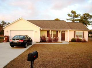 407 S Elisa Lane, Hubert, NC 28539 (MLS #100049762) :: Century 21 Sweyer & Associates