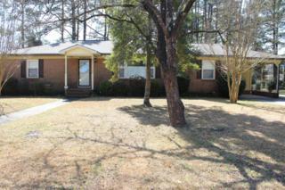 204 Kirkland Drive, Greenville, NC 27858 (MLS #100049777) :: Century 21 Sweyer & Associates