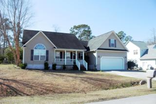 118 Quarter Horse Run, Havelock, NC 28532 (MLS #100049782) :: Century 21 Sweyer & Associates