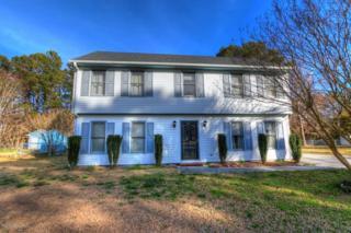 800 Barbour Road, Morehead City, NC 28557 (MLS #100049802) :: Century 21 Sweyer & Associates