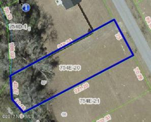 141 Backfield Place, Jacksonville, NC 28540 (MLS #100049894) :: Century 21 Sweyer & Associates