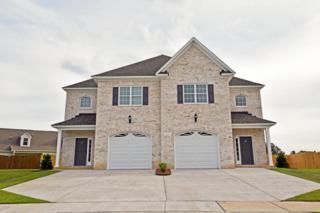 1639 Cambria Drive B, Greenville, NC 27858 (MLS #100049932) :: Century 21 Sweyer & Associates