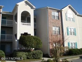 807l March Court L, Wilmington, NC 28405 (MLS #100049934) :: Century 21 Sweyer & Associates