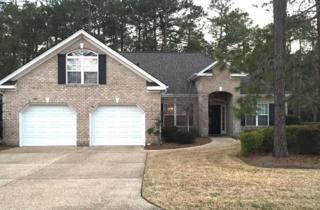 5322 Megans Place Drive, Wilmington, NC 28409 (MLS #100050051) :: Century 21 Sweyer & Associates