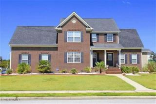 300 Londonberry Lane, Jacksonville, NC 28540 (MLS #100050052) :: Century 21 Sweyer & Associates