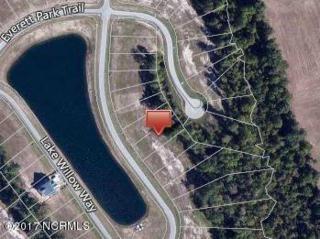 846 Lake Willow Way, Holly Ridge, NC 28445 (MLS #100050126) :: Star Team Real Estate