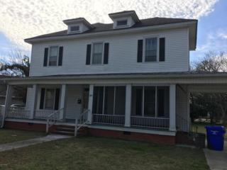 307 Giddens Street, Clinton, NC 28328 (MLS #100050135) :: Star Team Real Estate