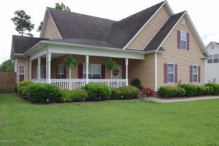 504 Southbridge Drive, Jacksonville, NC 28546 (MLS #100050140) :: Century 21 Sweyer & Associates