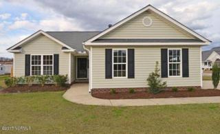 2170 Braselton Drive, Winterville, NC 28590 (MLS #100050195) :: Century 21 Sweyer & Associates