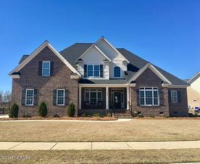 3932 Dunhagan Road, Greenville, NC 27858 (MLS #100050226) :: Century 21 Sweyer & Associates