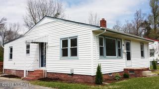115 Dewitt Street, Jacksonville, NC 28540 (MLS #100050232) :: Century 21 Sweyer & Associates