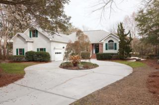 126 Pine Needle Drive, Hampstead, NC 28443 (MLS #100050264) :: Century 21 Sweyer & Associates