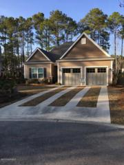 146 Mcauley Court, Sunset Beach, NC 28468 (MLS #100050265) :: Century 21 Sweyer & Associates