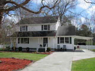 111 Maiden Court, Jacksonville, NC 28546 (MLS #100050318) :: Century 21 Sweyer & Associates