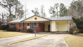 4 Princeton Drive, Jacksonville, NC 28546 (MLS #100050324) :: Century 21 Sweyer & Associates