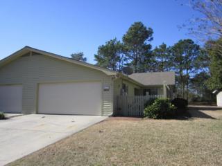 6016 Inland Greens Drive, Wilmington, NC 28405 (MLS #100050326) :: Century 21 Sweyer & Associates