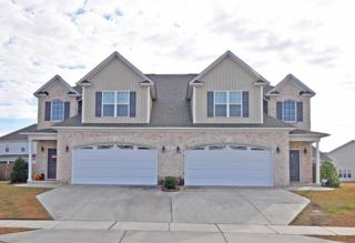 1641 Cambria Drive A, Greenville, NC 27834 (MLS #100050404) :: Century 21 Sweyer & Associates