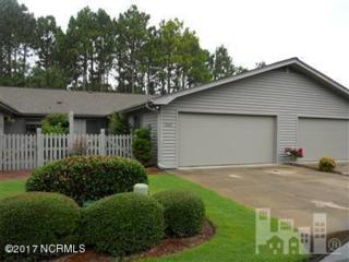 6102 Inland Greens Drive, Wilmington, NC 28405 (MLS #100050427) :: Century 21 Sweyer & Associates