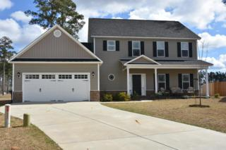 3202 Buttercup Court, New Bern, NC 28562 (MLS #100050470) :: Century 21 Sweyer & Associates