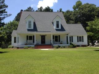 1049 Colleton Way, Trent Woods, NC 28562 (MLS #100050519) :: Century 21 Sweyer & Associates
