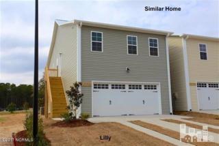 136 James B, Surf City, NC 28445 (MLS #100050543) :: Century 21 Sweyer & Associates