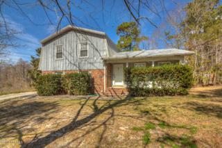 4455 Noland Drive, Wilmington, NC 28405 (MLS #100050555) :: Century 21 Sweyer & Associates