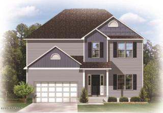 928 Eastman Creek Drive, Beaufort, NC 28516 (MLS #100050589) :: Century 21 Sweyer & Associates