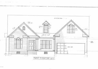 3605 Ashford Drive NW, Wilson, NC 27896 (MLS #100050613) :: Century 21 Sweyer & Associates