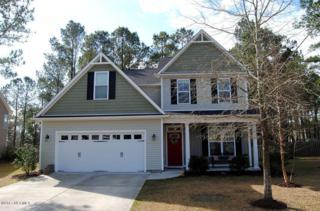 109 Roughleaf Trail, Hampstead, NC 28443 (MLS #100050627) :: Century 21 Sweyer & Associates