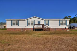 305 Royal Palm Avenue, Surf City, NC 28445 (MLS #100050695) :: Century 21 Sweyer & Associates