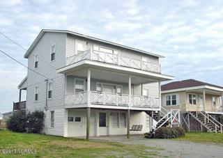 1111 Channel Boulevard, Topsail Beach, NC 28445 (MLS #100050765) :: Century 21 Sweyer & Associates