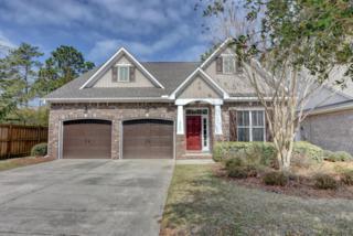 5005 Whitner Drive, Wilmington, NC 28409 (MLS #100050777) :: Century 21 Sweyer & Associates