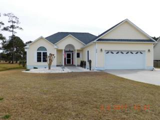 304 Divot Court, Swansboro, NC 28584 (MLS #100050807) :: Century 21 Sweyer & Associates