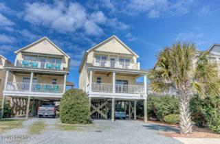 809 N Topsail Drive F, Surf City, NC 28445 (MLS #100050846) :: Century 21 Sweyer & Associates