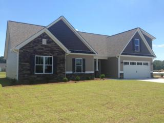 570 Brookfield Drive, Winterville, NC 28590 (MLS #100050853) :: Century 21 Sweyer & Associates