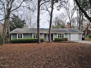 126 Robert Stevenson Drive, Wilmington, NC 28411 (MLS #100050873) :: Century 21 Sweyer & Associates
