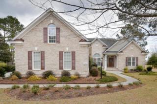 1353 Grandiflora Drive, Leland, NC 28451 (MLS #100050878) :: Century 21 Sweyer & Associates