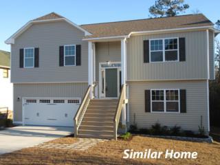 315 Jasmine Lane, Jacksonville, NC 28546 (MLS #100050879) :: Century 21 Sweyer & Associates