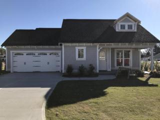 2128 Maple Leaf Drive, Southport, NC 28461 (MLS #100050894) :: Century 21 Sweyer & Associates