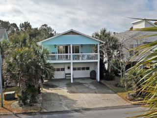 205 Carolina Sands Drive, Carolina Beach, NC 28428 (MLS #100050898) :: Century 21 Sweyer & Associates