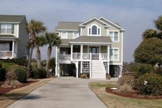 330 Marker Fifty Five Drive, Holden Beach, NC 28462 (MLS #100050916) :: Century 21 Sweyer & Associates