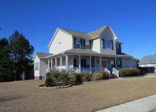 108 Nellie Lane, Swansboro, NC 28584 (MLS #100050936) :: Century 21 Sweyer & Associates
